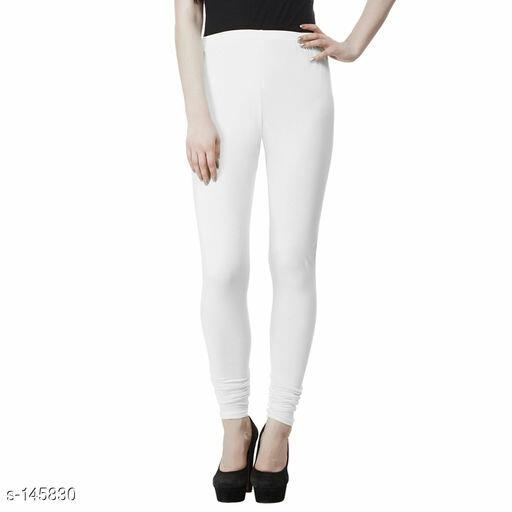white leggings